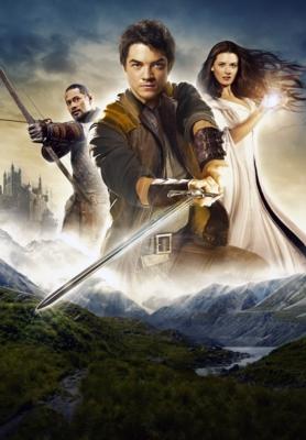 V.li.: Chase, Waldläufer Richard und Priesterin Kahlan (C) ABC Studios