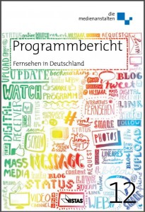 Programmbericht 2012