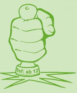 FSF-Freigabe: ab 12, (c) FSF