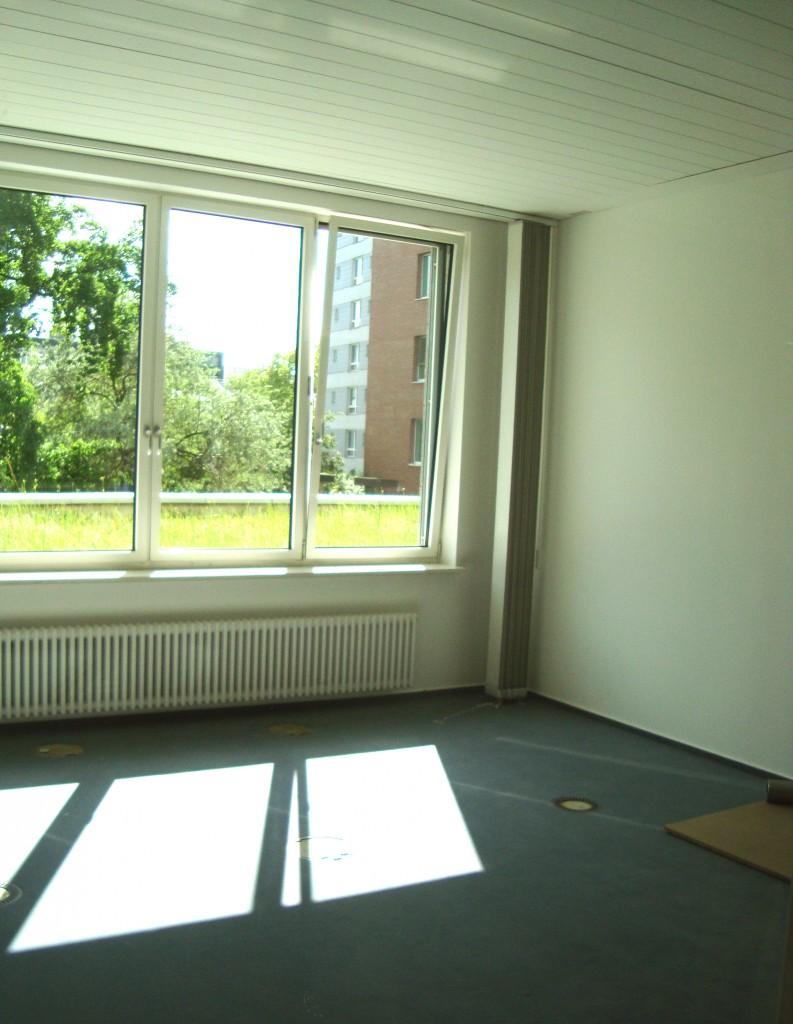 Neue Büroräume Am Karlsbad 11