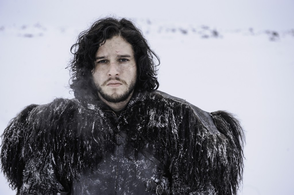 Jon Snow, Game of Thrones, © [2013] Home Box Office, Inc. All rights reserved. HBO® and all related programs are the property of Home Box Office, Inc.