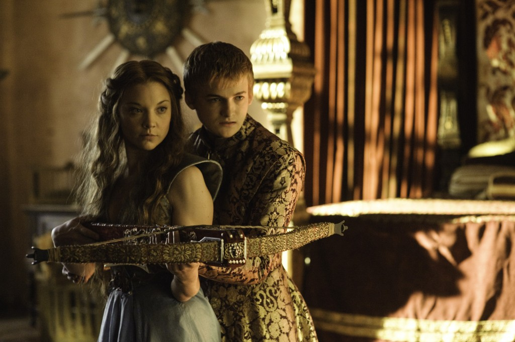 Game of Thrones, © [2013] Home Box Office, Inc. All rights reserved. HBO® and all related programs are the property of Home Box Office, Inc.