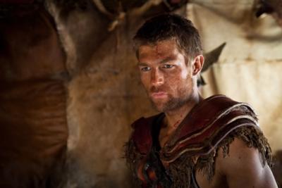 Spartacus (Liam McIntyre), © RTL Crime