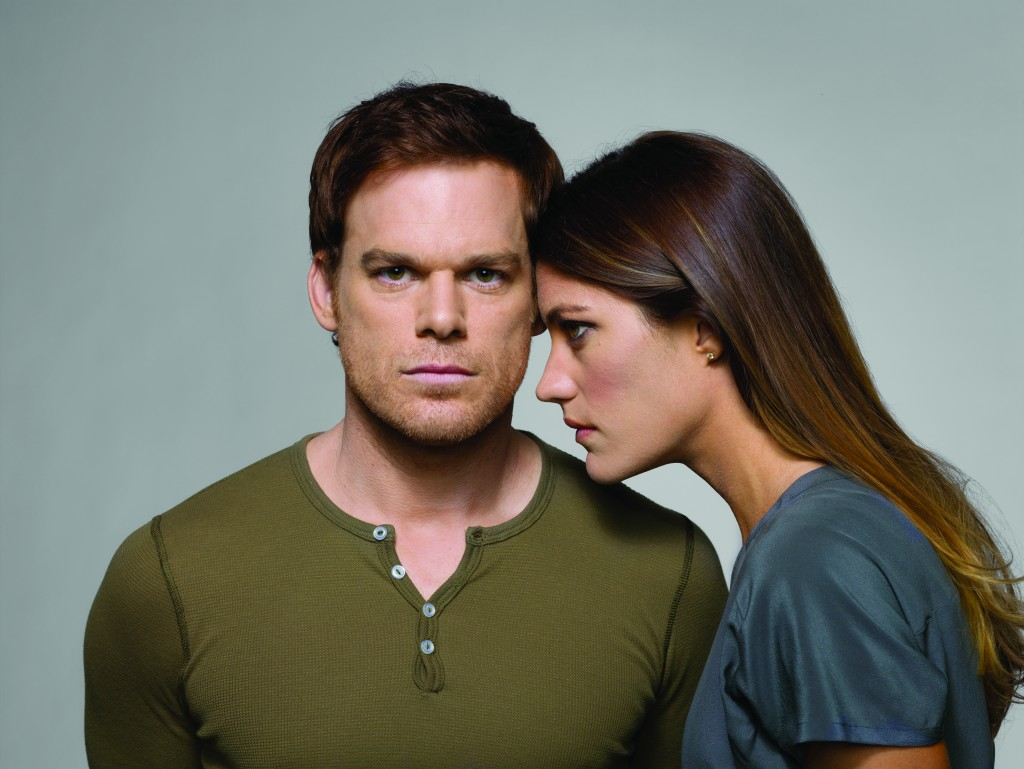 DEXTER® © Showtime Networks Inc. All rights reserved.