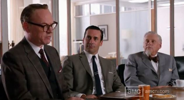 Mad Men Season 5, © amc