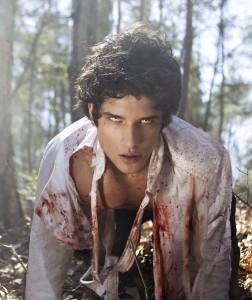 Teen Wolf, Scott McCall (Tyler Possey), © RTL II