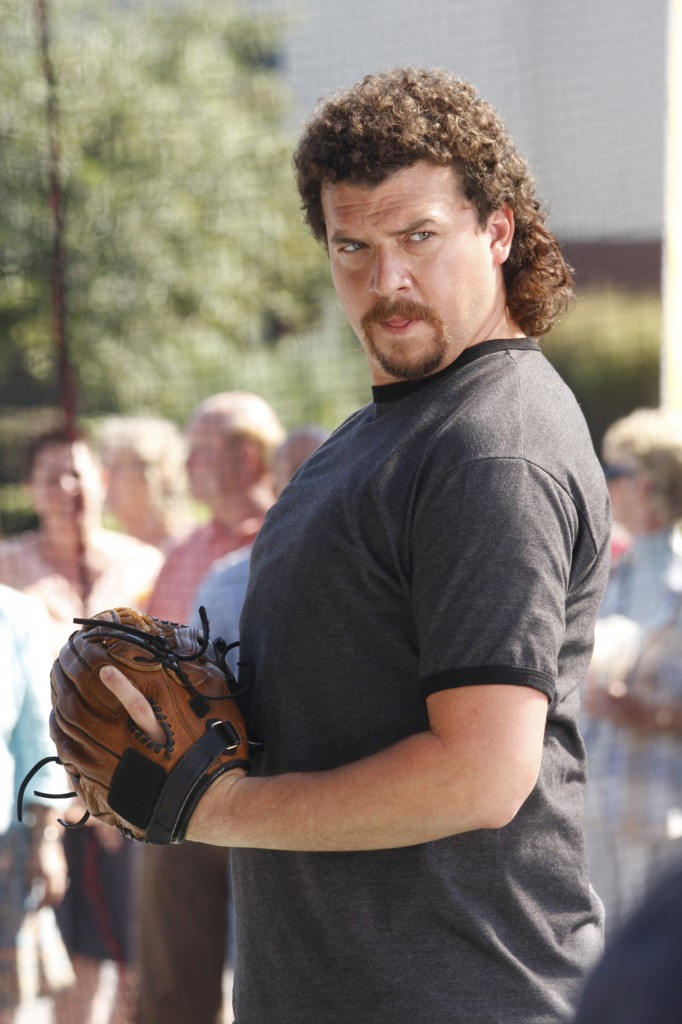 Eastbound & Down: Kenny Powers played by Danny McBride © 2013 Home Box Office, Inc. All rights reserved. HBO® and all related programs are the property of Home Box Office, Inc.