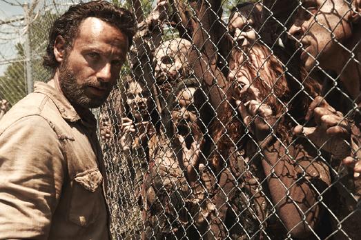 The Walking Dead (c) FOX