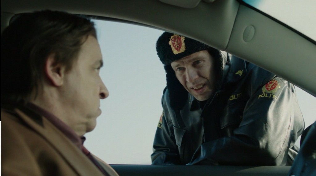TNT Serie, 13.11., Lilyhammer © RUBICON TV / SEVENONE INTERNATIONAL