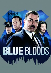 Blue Bloods auf kabel eins © 2010 CBS Broadcasting Inc.