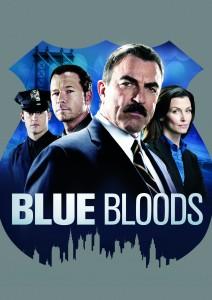 Blue Bloods auf kabel eins © 2010 CBS Broadcasting Inc.