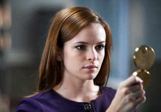 Danielle Panabaker als Sarah in John Carpenter's The Ward – Die Station © RTL II