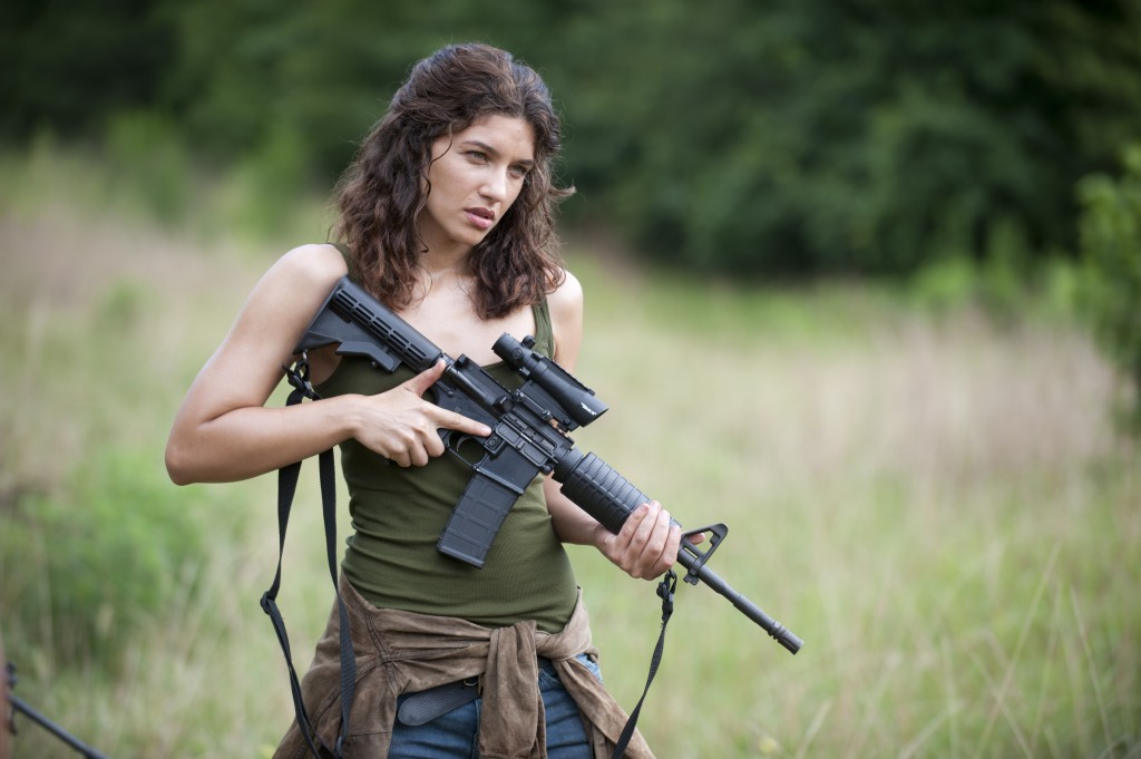 The Walking Dead, Season 4, Episode 7, (c) Gene Page/AMC