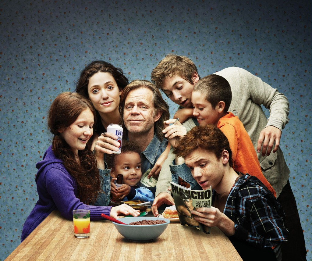 Gallery_Shameless Season2_Kitchentable