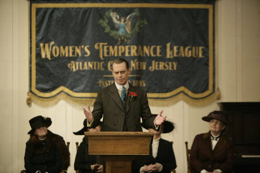 Boardwalk Empire © HBO®
