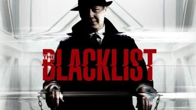 1. Staffel: Raymond 'Red' Reddington (James Spader)  (c) RTL Crime
