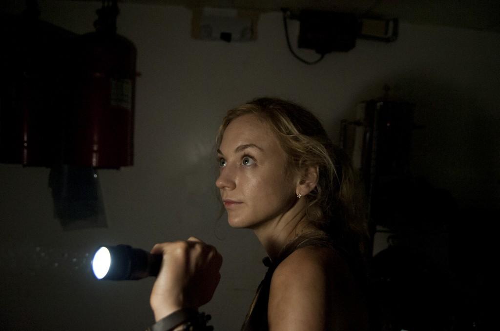Beth Greene (Emily Kinney),The Walking Dead © Gene Page/AMC