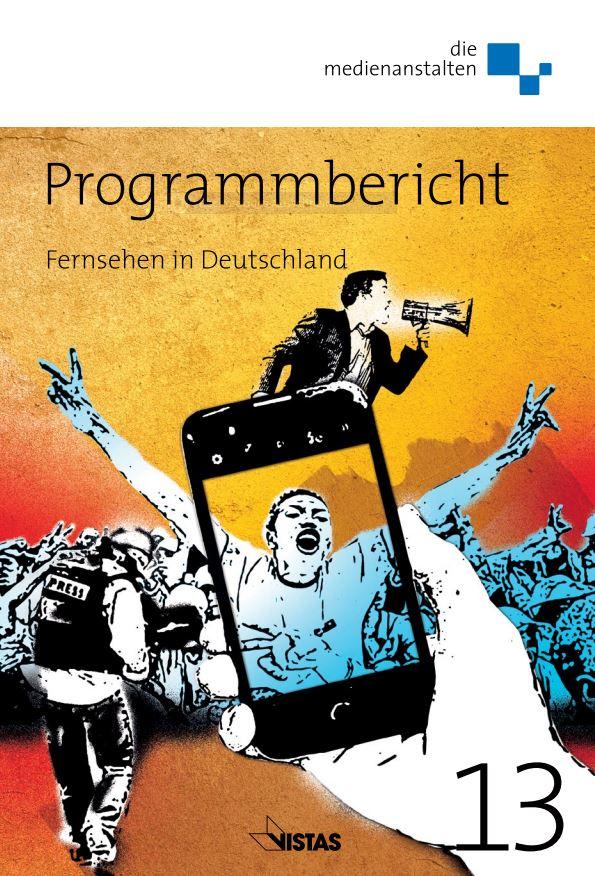 Programmbericht 2013