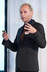 Prof. Dr. Jens Förster, Sommerforum Medienkompetenz 2014 (c) FSF