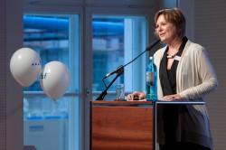 Claudia Mikat, Leiterin Programmprüfung bei der FSF © FSF