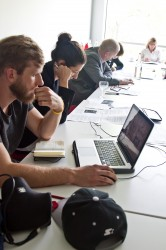 Sommerforum Medienkompetenz 2014 (c) FSF