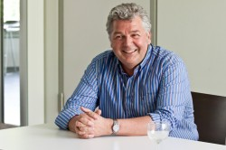 Dr. Werner C. Barg, Sommerforum Medienkompetenz 2014 (c) FSF