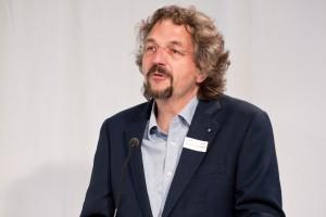 Prof. Dr. Roland Rosenstock, medius 2014 © FSF
