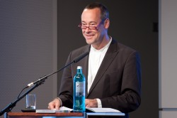Thomas Krüger, Präsident der Bundeszentrale für politische Bildung (bpb) © FSF