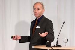 Prof. Dr. Jens Förster, Sommerforum Medienkompetenz 2014, (c) FSF