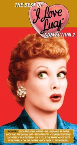 I Love Lucy - die ersten US-amerikanischen (Fernseh-)Sitcom