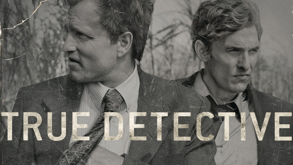 True Detective © (2014) Home Box Office, Inc. All rights reserved. HBO® and all related programs are the property of Home Box Office, Inc.