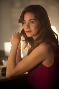 Michelle Monaghan in True Detective © (2014) Home Box Office, Inc. All rights reserved. HBO® and all related programs are the property of Home Box Office, Inc.
