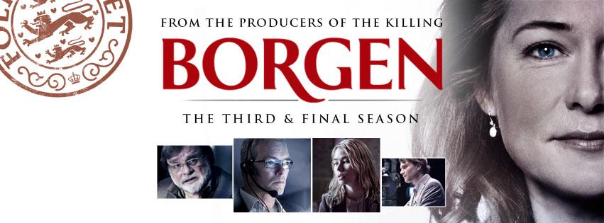 Borgen, Staffel 3 © Mike Kollöffel DR