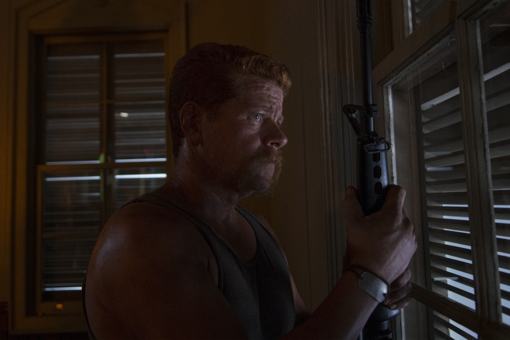 Michael Cudlitz als Abraham in The Walking Dead, Season 5, Episode 3 © Gene Page/AMC