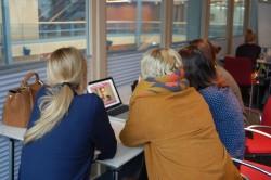 Workshop Faszination Medien (FaMe) GMK-Forum Doing politics. Politisch agieren in der digitalen Gesellschaft (c) FSF
