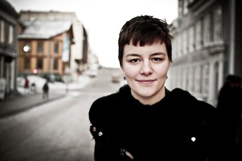 Emilie Blichfeldt, Regie: How do you like my hair