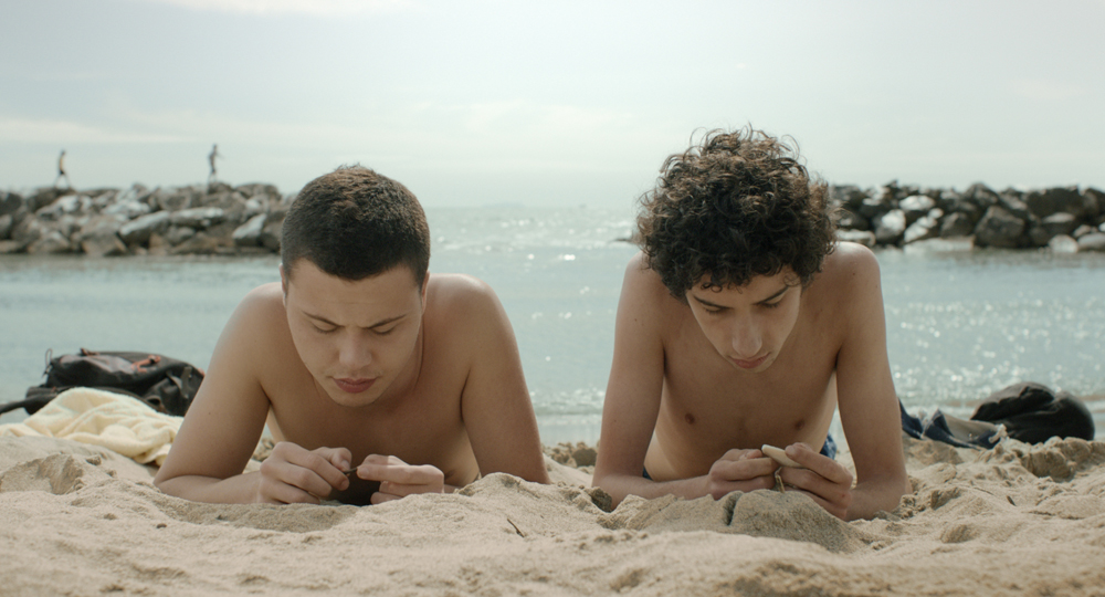 Short Skin Land: ITA 2014 Regie: Duccio Chiarini Bildbeschreibung: Matteo Creatini, Nicola Nocchi Sektion: Generation