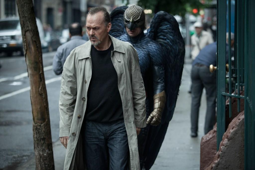 Michael Keaton als Riggan Thomson in Birdman © 2014 Twentieth Century Fox