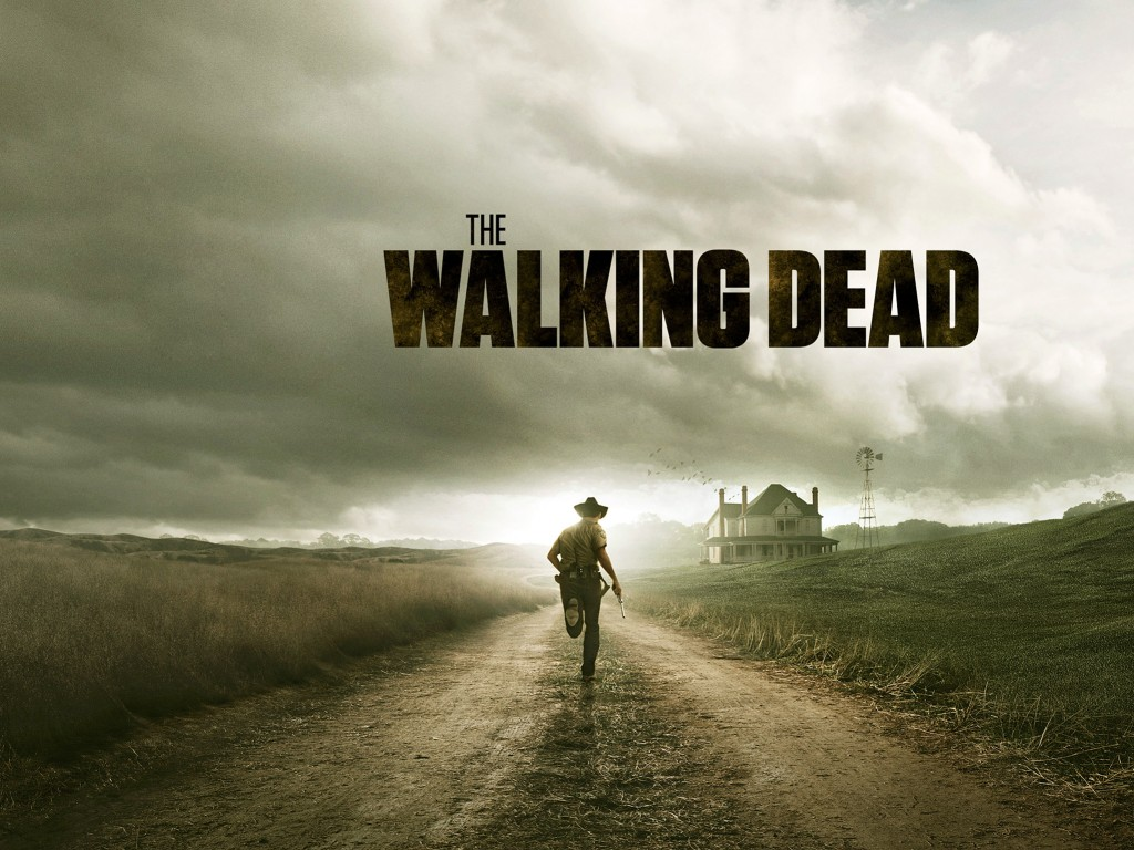 The Walking Dead, Staffel 1 © AMC Network Entertainment LLC