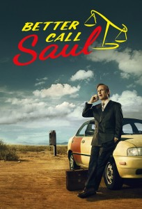 Better Call Saul © AMC