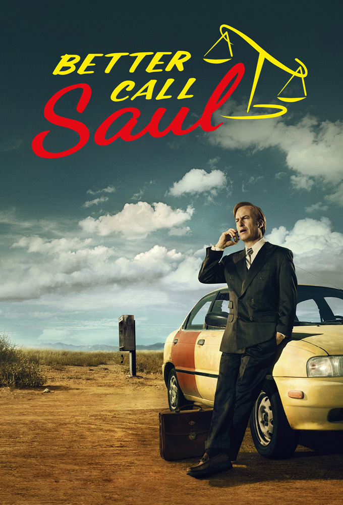 Better Call Saul © AMC