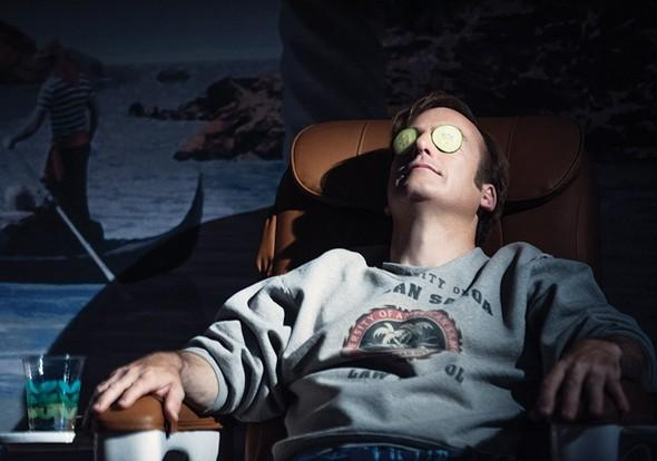 Bob Odenkirk als Saul Godman in Better Call Saul © AMC