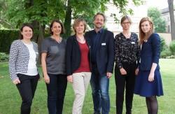 Die medius-Jury setzt sich zusammen aus Professorinnen und Professoren themenrelevanter Fachrichtungen sowie Vertreterinnen und Vertretern der Organisationen, die den Preis vergeben © FSF
