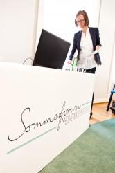 medius-Preisverleihung 2015 mit Rahmen des Sommerforums Medienkompetenz © FSF