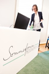 Sommerforum Medienkompetenz 2015 © FSF