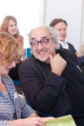 Dr. Friedrich Krotz, Sommerforum Medienkompetenz 2015 © FSF