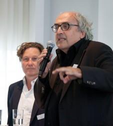 Dr. Friedrich Krotz (Universität Bremen), Sommerforum Medienkompetenz © FSF