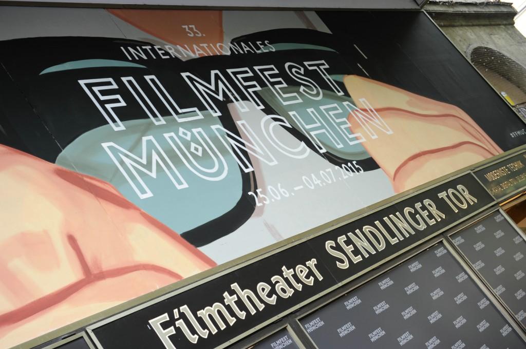 © FILMFEST MÜNCHEN/BrauerPhotosDB