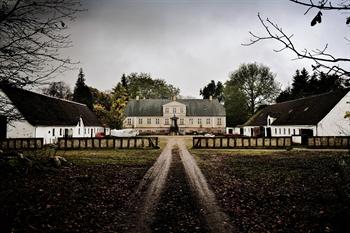 The Legacy - Die Erbschaft © Constantin Film