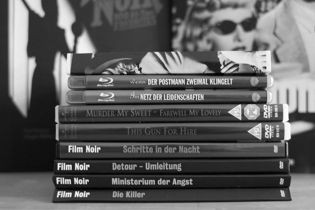Film noir © Sonja Hartl